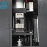 多機能の小型デスクトップ3D CNCの鋼鉄フライス盤Vmc350L