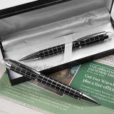 Clase de negocios de alta calidad caja de regalo Bolígrafo Metal paquete 72