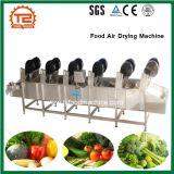 Машина сушки на воздухе еды Tsgf-60 охлаждая