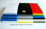 2mm 2.5mm 3mm pp Golf Plastic Blad Correx voor Bescherming