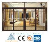 L'aluminium Extrusion profiles/ Extrusions en aluminium de structure