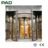 2-ala puerta giratoria automática (sin pantalla)