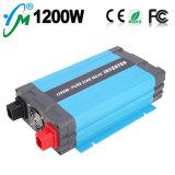 24 В до 110 В 1200W инвертор для солнечной системы питания инвертирующий усилитель мощности