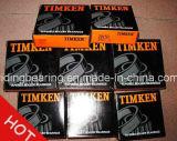 Сплющенный дюймом подшипник ролика Timken конусности 749/742