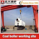 工場価格5%の詐欺師7のトン7t 7000kgの石炭によって発射される蒸気ボイラの価格