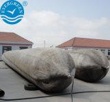 Aerostato di gomma marino sempreverde