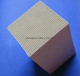 Керамический нагреватель Cordierite с высокой плотностью установки монолита ячеек для Rto