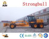 Famosa chineses Construction Machinery Marca Motoniveladora Strongbull GR215