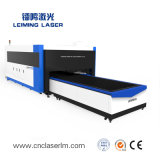 12000W Tubo de Metal//placa de corte a Laser de fibra com cobertura total LM3015hm3