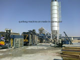 Planta do concreto Ready-Mixed
