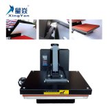 형식 고압 t-셔츠 열 압박 기계, 기계, 기계를 인쇄하는 승화를 인쇄하는 이동