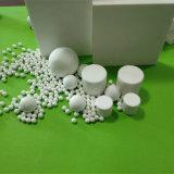 Mattonelle di ceramica del rivestimento dell'allumina per il rivestimento stridente della strumentazione