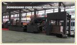 Ламинатор каннелюры Paperboard верхнего качества автоматический