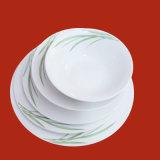 Insieme di pranzo di ceramica del Dishware