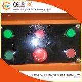 014Voiture de droite de l'eau du radiateur du réservoir de séparation de la machine