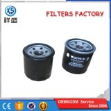 Filtro de petróleo da alta qualidade auto para o OEM de Suzuki 16510-81403-000