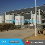 El sodio Lignosulphonate para las empresas de construcción