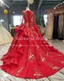 011613 Aoli свадебные вечерние платья