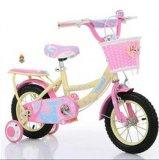 Eine späteste 12 Inch-glänzende Farbe scherzt Fahrrad, feste Kind-Schleife