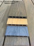 2013new屋外の木製のプラスチック合成のDecking WPC