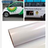 La impresión de film adhesivo de Vinilo adhesivo de PVC
