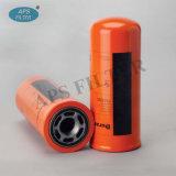 Cartuccia di filtro dall'olio lubrificante del motore del camion pesante Filare-sul filtro idraulico (P574000)