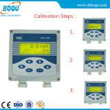 Tester in linea industriale del sodio di video (DWG-3088)