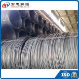 Премьер-Mill цена SAE1006 SAE1008 углеродистой стали провод рулевой тяги