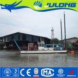 Julong ISO/Ce keurde de Baggermachine van de Zuiging van de Snijder van 10 Duim/de Baggermachine van het Zand goed
