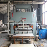 6X9 Short Cycles Hot Close Wood Hydraulic MDF Board Laminating Machine
