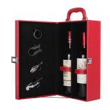 Настраиваемые упаковка роскошь деревянный ящик для вина лучших