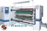 Autocollant Making Machine papier (papier d'étiquette trancheuse rembobineur)