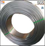 À plat sur le fil en acier inoxydable 430ss