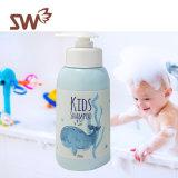 100 % naturels doux hydratants organique libre lacrymogènes Kid shampooing cheveux pour bébé