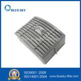 Carré gris Requin de filtres HEPA pour NV580 NV58 581q aspirateur, remplacez la pièce n° Xfft580