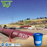 Derechos amable revestimiento epoxi en base agua para la protección concreta