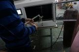 Le feu des matériaux de construction Reserch testeur pour la norme ISO 11925