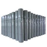 Tubo de ventilação - tubo redondo de ventilação de PP