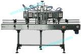 Macchina di rifornimento automatica del riempitore della pompa a ingranaggi della salsa di pomodori del succo di frutta del latte (GPF-400A)