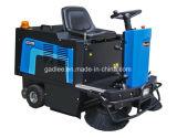 Gadlee Ce Industrial y Comercial montado Sweeper (GTS1200)