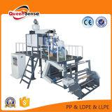 Espulsore di salto della macchina della pellicola della macchina dell'espulsione del polietilene dei pp di plastica