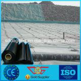 Rullo dello strato di Geomembrane standard del LDPE/LLDPE/HDPE di ASTM