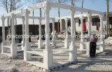 [غزبو] طبيعيّ رخاميّ لأنّ بناء