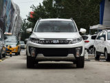 Chinese High-End SUV--Gasoline1.5t bij Q35 de Sedan van de Auto van SUV