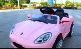 Le véhicule électrique de bébé de la Chine badine la musique à télécommande de véhicule