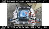 De Plastic Vorm van uitstekende kwaliteit van de Doos van de Bagage van de Staart van de Motor