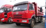 2018 de Vrachtwagen van de Kipper Rhd/LHD van FAW 6X4 320HP