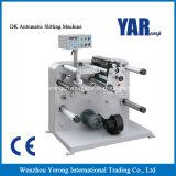 Precio Facoty DK-320/DK-450/DK-520 Etiquetado automático de la máquina de corte longitudinal con CE