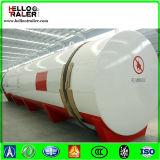30000L 2 Diesel Compartments Storage Tank