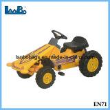 Kid Pedal vehículo Cargador de coche de juguete